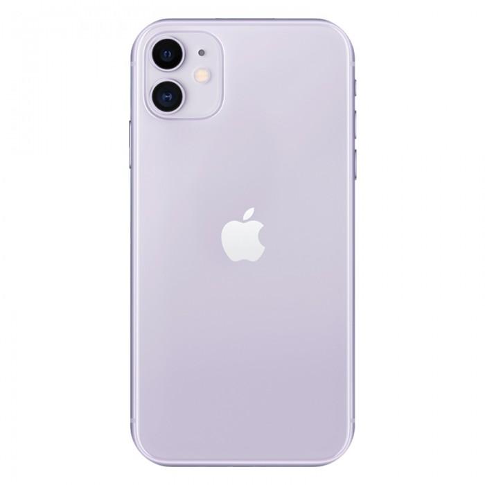 Apple iPhone 11 - 64GB Single SIM Mobile Phone