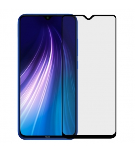 Xiaomi Redmi Note 8T Screen Protector 9D Full Glass