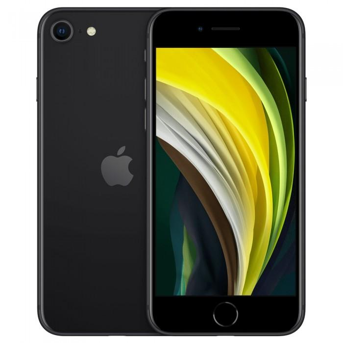 Apple iPhone SE 2 (2020) -64GB Single SIM Mobile Phone