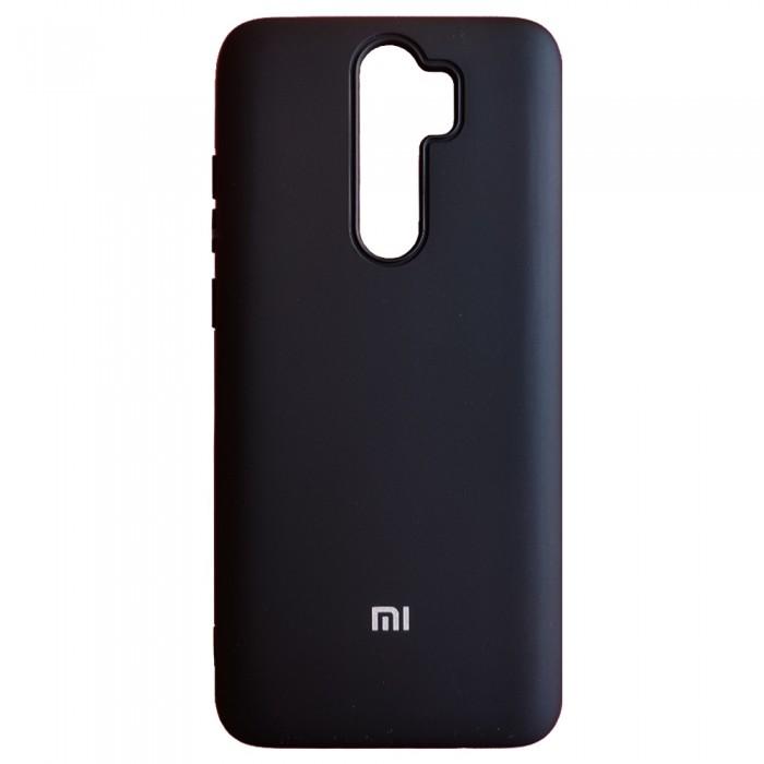 گارد سیلیکنی مناسب برای گوشی موبایل Xiaomi Redmi Note 8 Pro