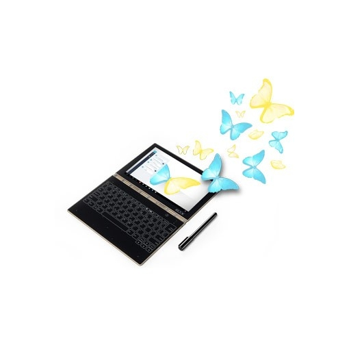 Lenovo Yoga Book With Android-64GB Tablet