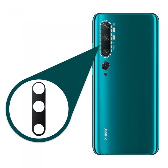 شیشه لنز دوربین گوشی موبایل Xiaomi Mi Note 10 / Note 10 pro