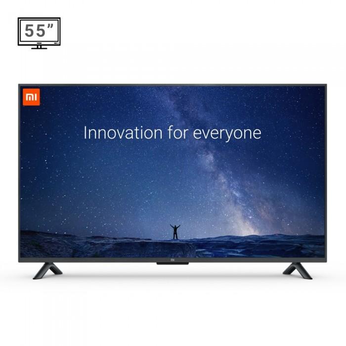 Xiaomi Mi TV 4S 55 inch Smart 4K Global Version TV