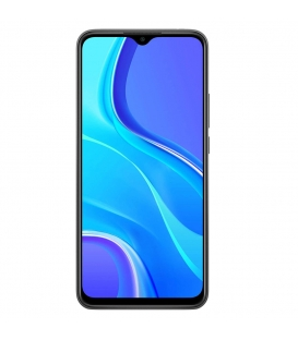 Xiaomi Redmi 9 Dual Sim 4GB / 64GB Mobile Phone