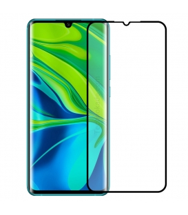 Xiaomi Mi Note 10 / CC9 Pro / Note 10 Lite Screen Protector Full Nano