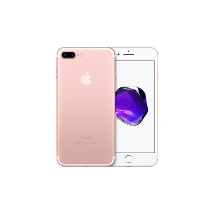 Apple Iphone 7 Plus-128GB Mobile Phone