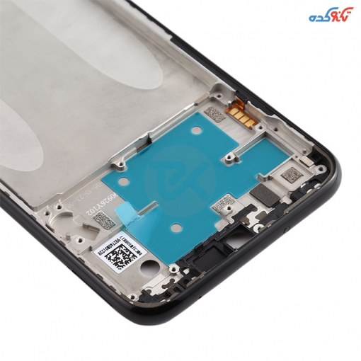 LCD Frame Middle Chassis for Xiaomi Redmi Note 8 Mobile Phone