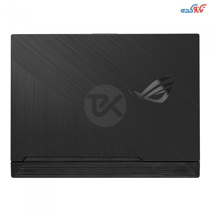 لپ تاپ 15.6 اینچی ایسوس راگ استیریکس با مشخصات (G15 G512LW I7(10750H
