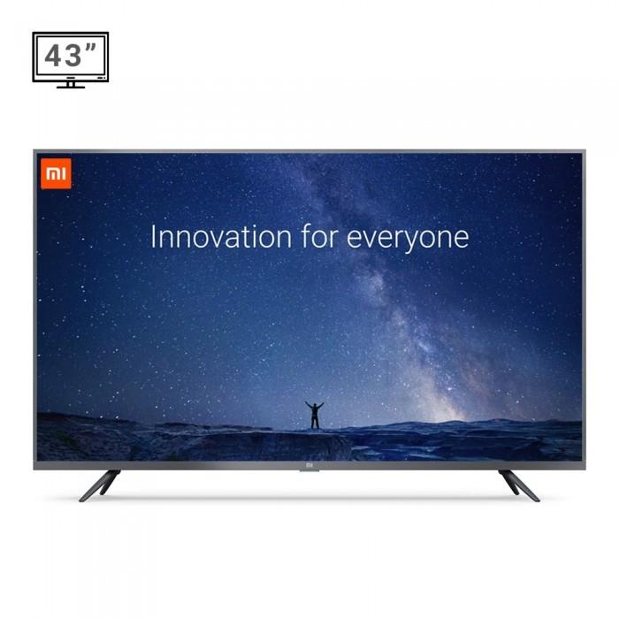 Xiaomi Mi TV 4S 43 inch Smart 4K global Version TV