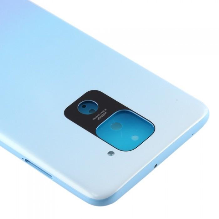 Xiaomi Redmi Note 9 Back Cover