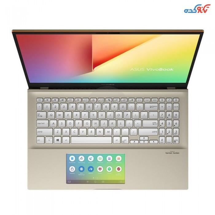 لپ تاپ ایسوس مدل Asus vivobook S14 S431FL با بهترین قیمت laptop در اصفهان و ایران ، ارسال رایگان به سراسر کشور