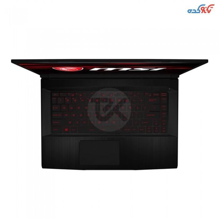 خرید و فروش اینترنتی لپ تاپ ام اس آی مدل MSI GF65 Thin 9SEXR-838US با بهترین قیمت laptop