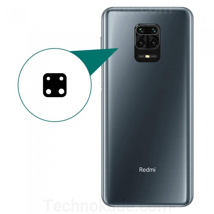 Xiaomi Redmi Note 9s / 9 Pro Nano Camera Protector Glass