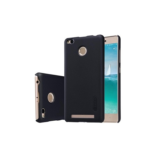Nillkin Super Frosted Shield Cover For Xiaomi redmi 3s