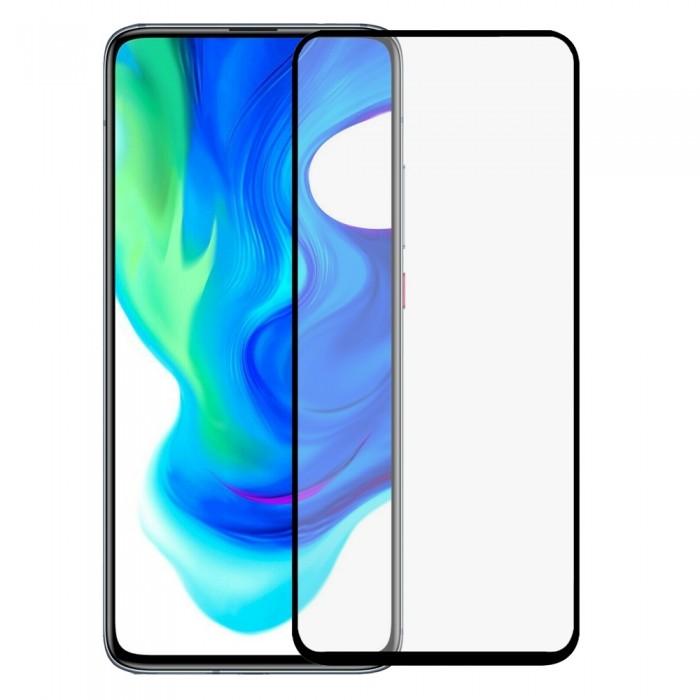 محافظ صفحه نمایش سرامیکی فول چسب با پوشش دهی کامل گوشی شیائومی ردمی کی 30 پرو / پوکو F2 پرو