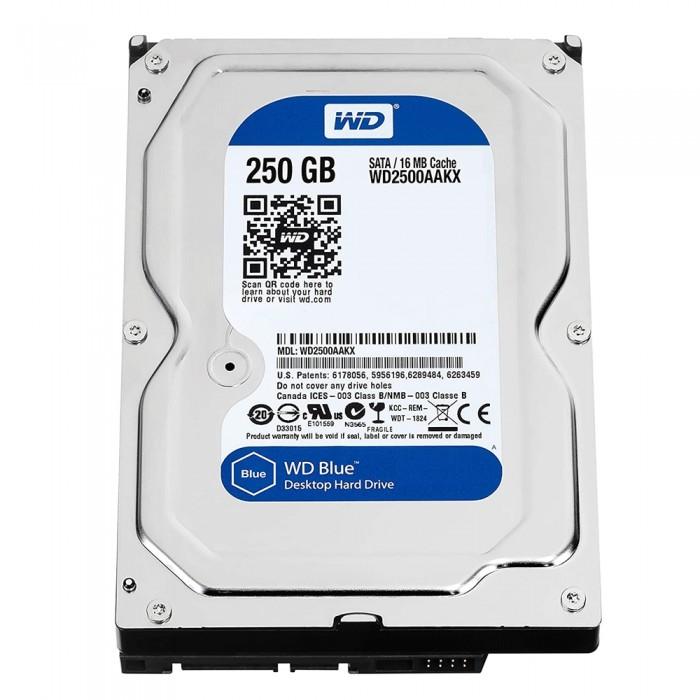 Western Digital Blue 250GB Internal HDD