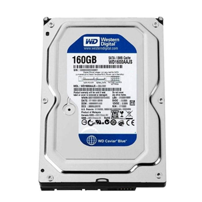 Western Digital Blue 160GB Internal HDD