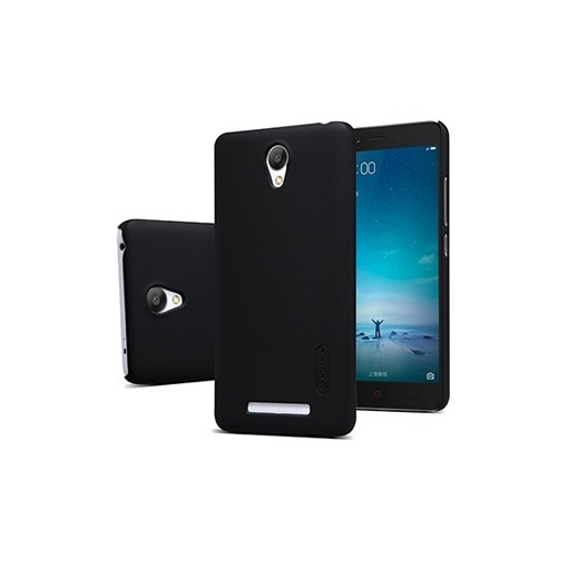 Nillkin Super Frosted Shield Cover For Xiaomi Redmi Note 2
