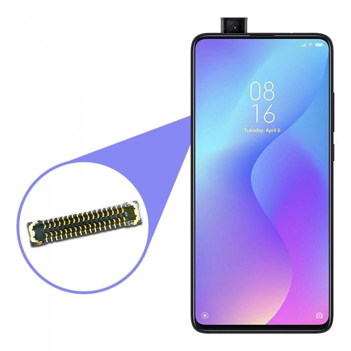 کانکتور LCD مناسب برای گوشی موبایل Xiaomi mi 9T/K20/K20 Pro/9T Pro