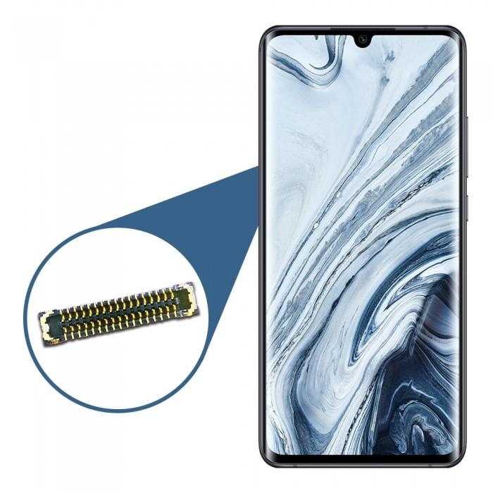 کانکتور LCD مناسب برای گوشی موبایل Xiaomi mi Note 10/10 Pro