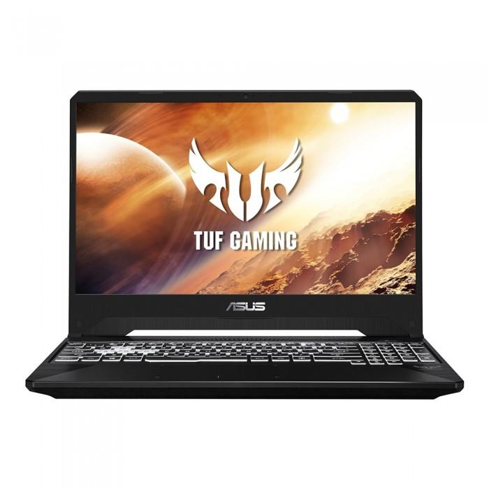 لپ تاپ 15 اینچی ایسوس با مشخصات Asus TUF Gaming F15 FX505GT-HN137T Core I7 (9750H) - 16GB - 1TB + 256GB - 4GB(GTX 1650)