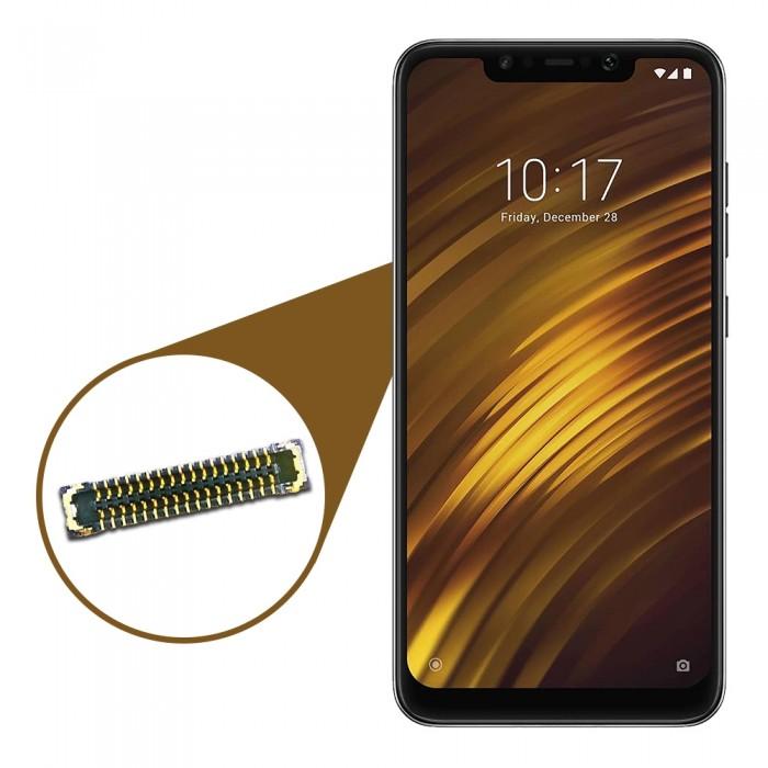 کانکتور LCD مناسب برای گوشی موبایل Xiaomi POCO F1