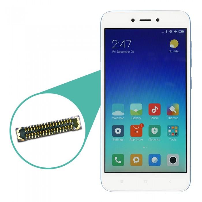 کانکتور LCD مناسب برای گوشی موبایل Xiaomi Redmi 5a