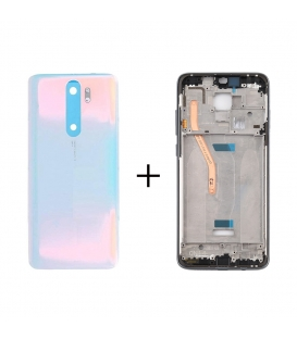 Xiaomi Redmi Note 8 Pro Frame and Back Cover