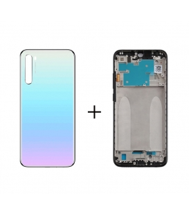 Xiaomi Redmi Note 8 Frame and Back Cover