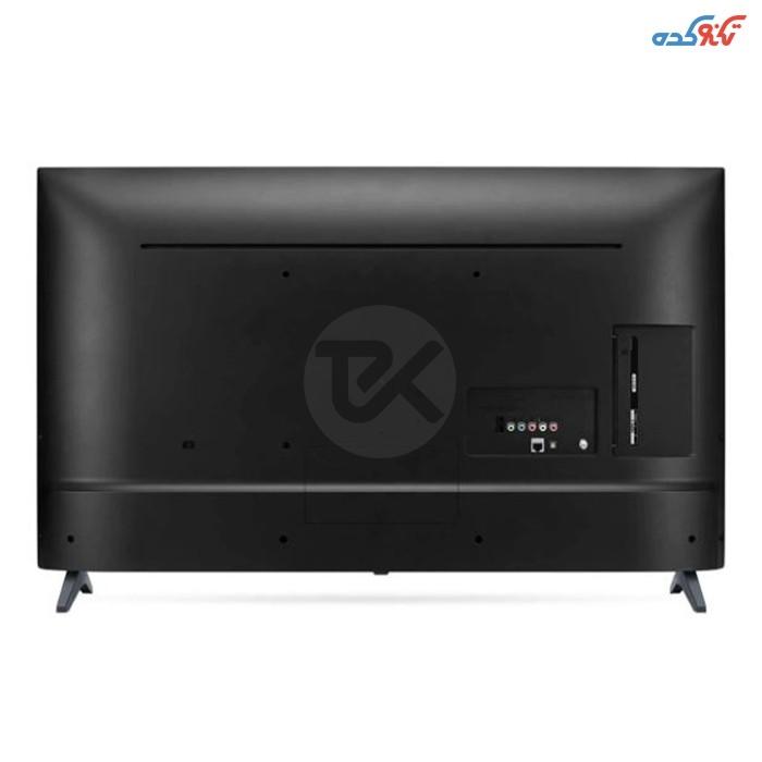 تلویزیون 43 اینچ ال جی ال ای دی مدل 43LM5700PLA