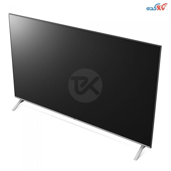 تلویزیون 55 اینچ ال جی LG LED 55UN8060PVB