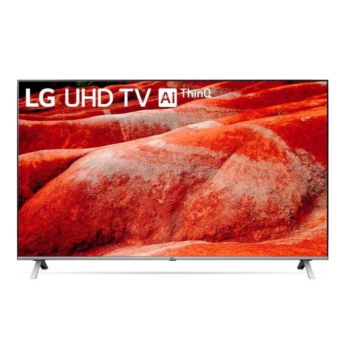 تلویزیون 55 اینچ ال جی ال ای دی مدل 55UN8060PVB