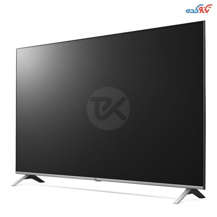 مشخصات و خرید تلویزیون 55 اینچ ال جی LG LED 55NANO80VNA در اصفهان ارسال به سراسر کشور با بهترین و مناسب ترین قیمت ها نمایندگی تل