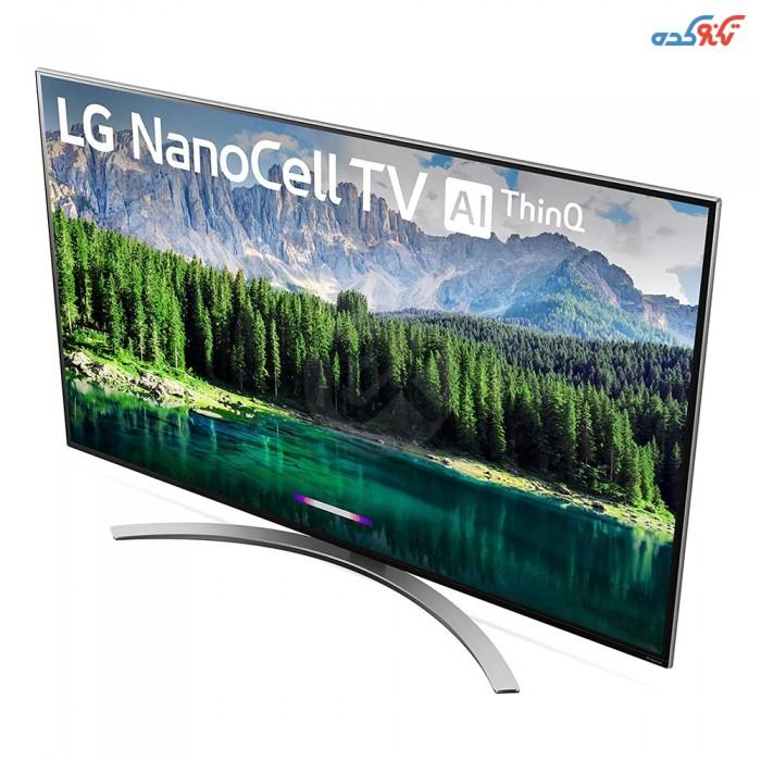 تلویزیون 55 اینچ ال جی ال ای دی مدل 55SM8600PVA