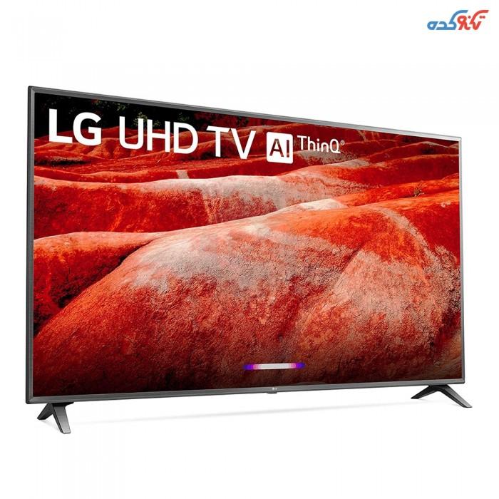 تلویزیون 70 اینچ ال جی LG LED 70UM7380PVA