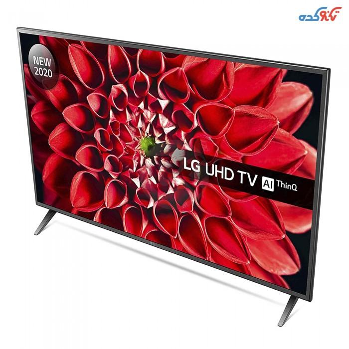 تلویزیون 75 اینچ ال جی ال ای دی مدل LG LED 75UN7180PVC