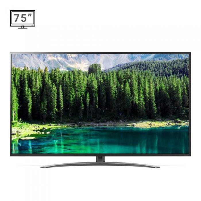 مشخصات و خرید تلویزیون 75 اینچ ال جی اولد LG LED 75SM8610PLA در اصفهان ارسال به سراسر کشور با بهترین و مناسب ترین قیمت ها نمایند