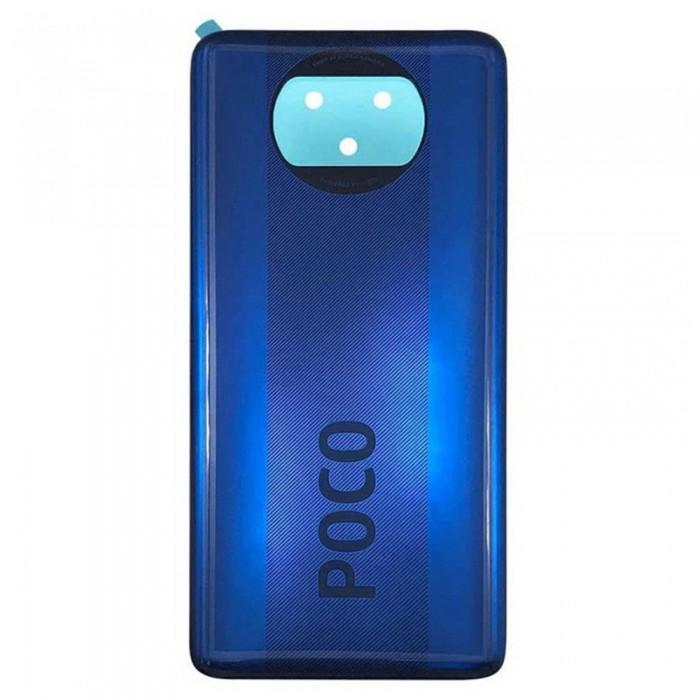 Xiaomi Poco X3 Back Cover