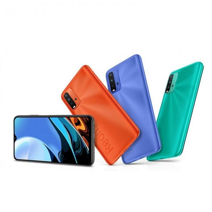 Xiaomi Redmi 9T Dual Sim 6GB / 128GB Mobile Phone