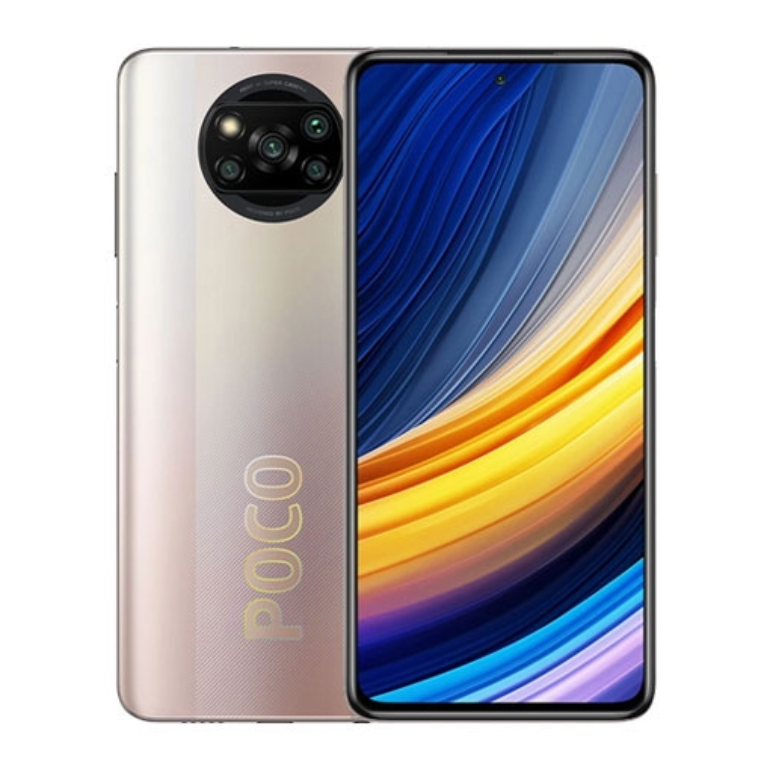 Xiaomi Poco X3 Pro Dual Sim 6GB / 128GB Mobile Phone