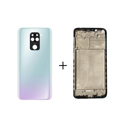 Xiaomi Redmi Note 9 Frame and Back Cover