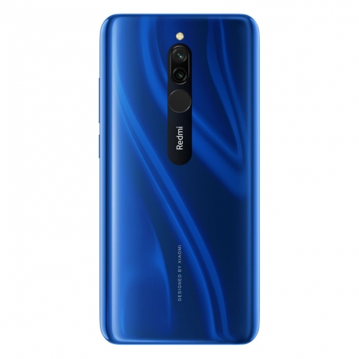 Xiaomi Redmi 8 Dual Sim 3GB / 32GB Mobile Phone
