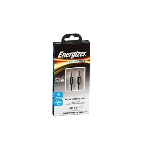 Audio Stereo AUX Energizer