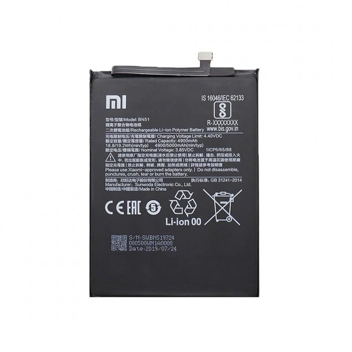 Xiaomi Redmi 8 / Redmi 8A Battery 5000mAh