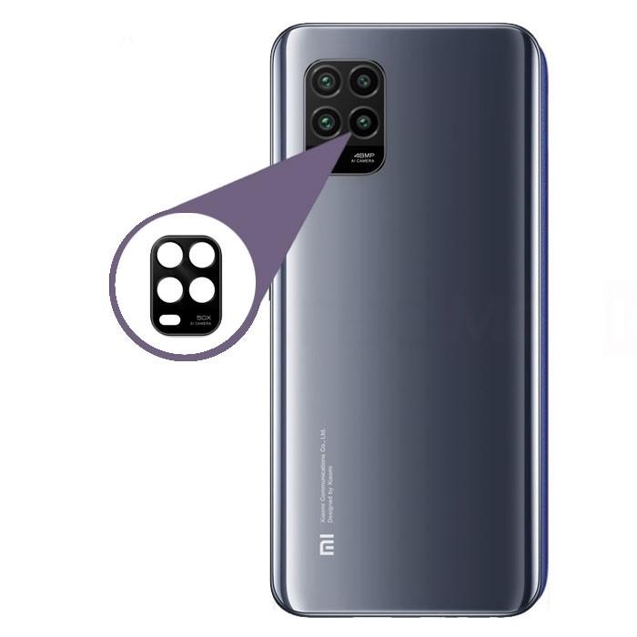 Xiaomi Mi 10 Lite Camera Lens Glass Global pack