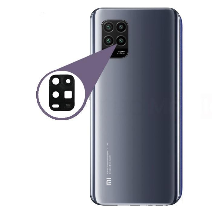 Xiaomi Mi 10 Lite Camera Lens Glass China pack