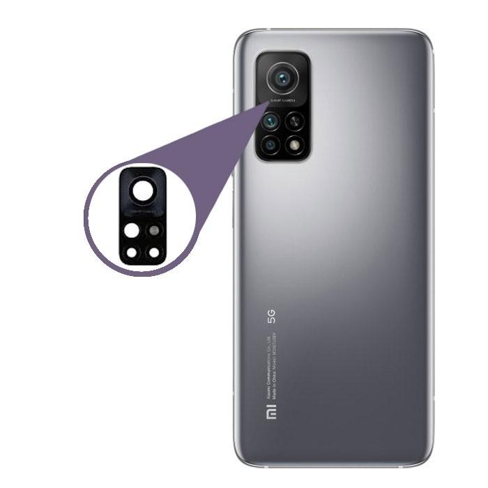 Xiaomi Mi 10T Camera Lens Glass China pack