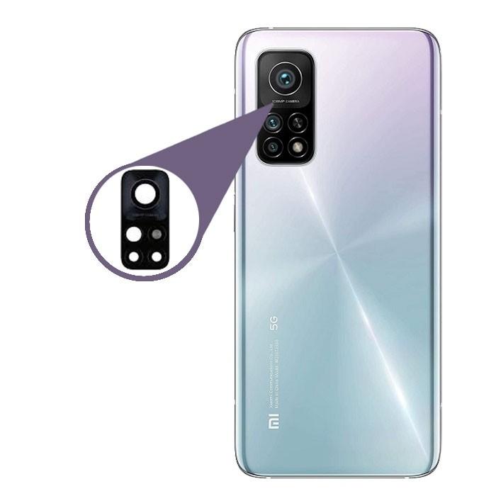 Xiaomi Mi 10T Pro Camera Lens Glass