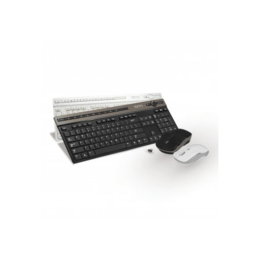 Keyboard And Mouse TSCO 7106W