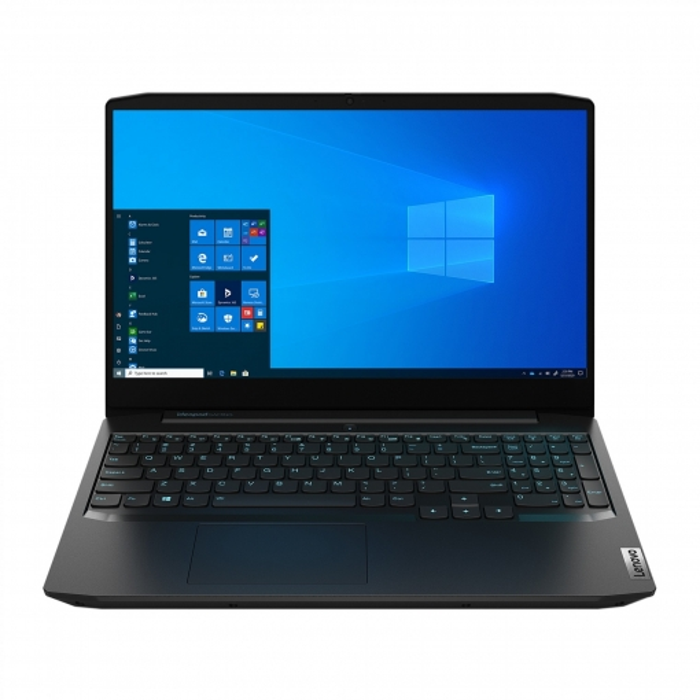 Lenovo ideapad Gaming 3 15ARH05 82EY002BUS - Ryzen 5(4600H) - 8GB - 512SSD - 4GB (GTX 1650Ti) Laptop
